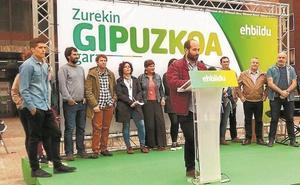 EH Bildu propone llevar la biblioteca y el mercado al edificio de Miguel Altuna