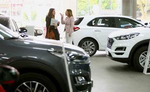 La patronal de concesionarios urge a un 'Renove' de 2.000 euros por vehículo