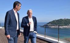 Goia anuncia que el Gobierno Vasco pondrá dinero para otra Talent House en Donostia