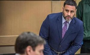 Todo dispuesto en Florida para la fase de imposición de pena a Ibar