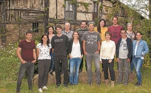 Una nueva casa de cultura y viviendas para jóvenes, entre las propuestas de EH Bildu