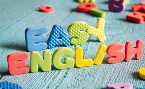 Si quieres que tu hijo aprenda inglés... no fuerces la situación, ni seas aburrido
