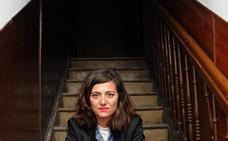 Maider Oleaga (Directora de cine): «Convivir en casa con un fantasma casi me ha sacado de quicio»