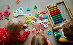 «Aprender matemáticas es como subir una escalera: cada peldaño es indispensable para llegar al siguiente»
