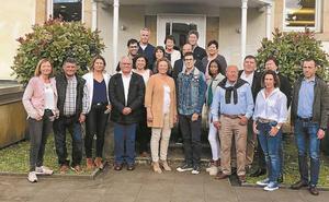 El PNV centra su programa «en el bienestar y la calidad de vida»