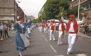 Iñudes y artzainas desfilarán este próximo domingo por Trintxerpe