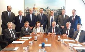 Sánchez Solagaistua accede al consejo consultivo del SabadellGuipuzcoano