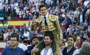 Cinco semanas de toros en Madrid