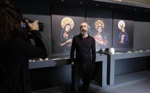 Santos Bregaña: «Un diseñador es un arqueólogo del futuro»