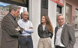 «Tolerancia, convivencia y pluralidad», ejes del programa del PSE de Tolosa