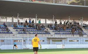 El Touring vence al Tolosa y ya se prepara para el play off de ascenso