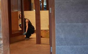 Fallece la mujer agredida el domingo en un atraco en su portal Vitoria