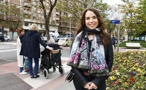 Beatriz Santamaría: «Hogar del jubilado, centros de día, residencias... no, no basta»