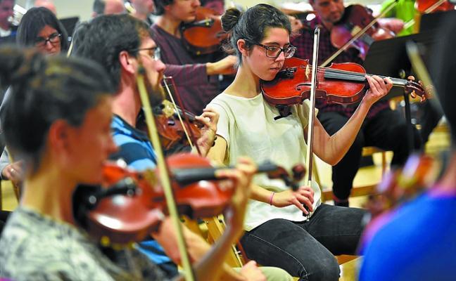 Concierto de Arimaz en Santa Clara