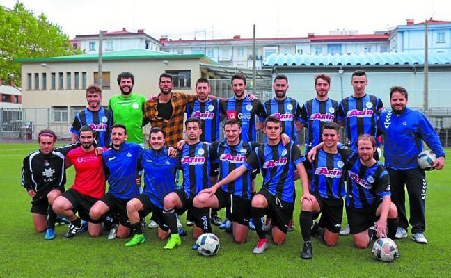 El Ostadar de Regional Preferente clausuró la temporada con victoria