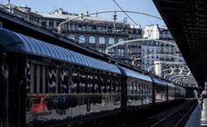 Un renovado Orient Express