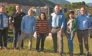 Los servicios sociales y el medio ambiente, eje del programa de EAJ-PNV