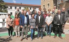 El proyecto de Agorrosin y el parking del Seminario, prioridades para EAJ-PNV
