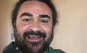 'El Sevilla', cantante de Mojinos Escozios, anuncia que va a ser padre de quintillizos