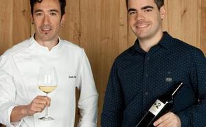 El txakoli '42 by Eneko Atxa', elegido mejor vino blanco del mundo