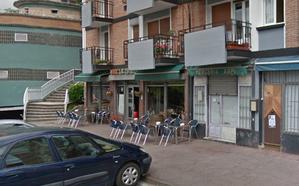 Un ataque con aerosol de pimienta obliga a desalojar dos bares en Musakola