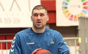 Beqa Burjanadze: «La situación es difícil pero siempre digo lo mismo: podría ser peor»