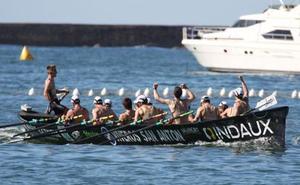 Pasai Donibane abrirá el 15 y 16 de junio la Liga ARC-1, que gana dos citas y tendrá 17 regatas