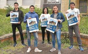 La carrera de montaña de Ereñotzu se celebra este próximo domingo