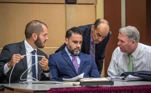 La última fase del juicio a Pablo Ibar comienza con un revés para la defensa