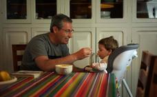 La cocina como lugar de encuentro familiar