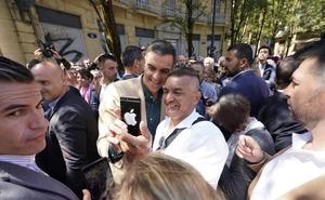 Sánchez advierte a ERC y JxCat de que «vetar a Iceta es vetar la convivencia»