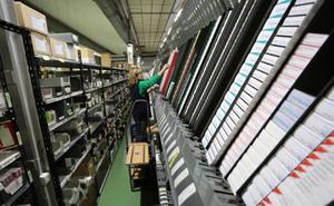 Anuncian un recurso contra el decreto vasco de farmacia sociosanitaria