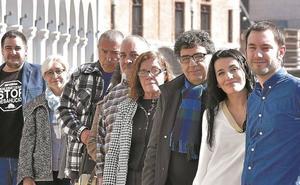La vivienda y el empleo, dos de los ejes del programa de Podemos para Tolosa
