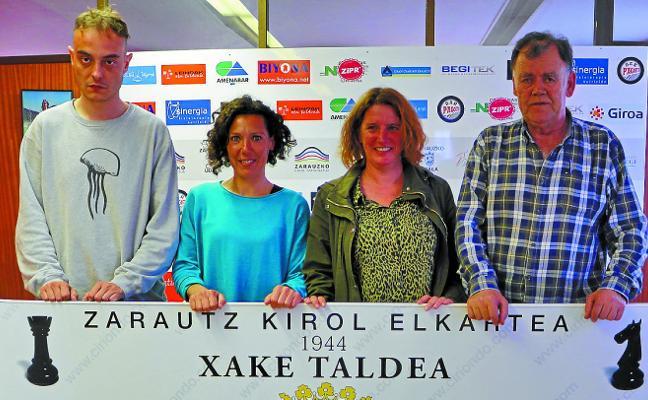 Ya llega la cuarta edición de la Xake Festa