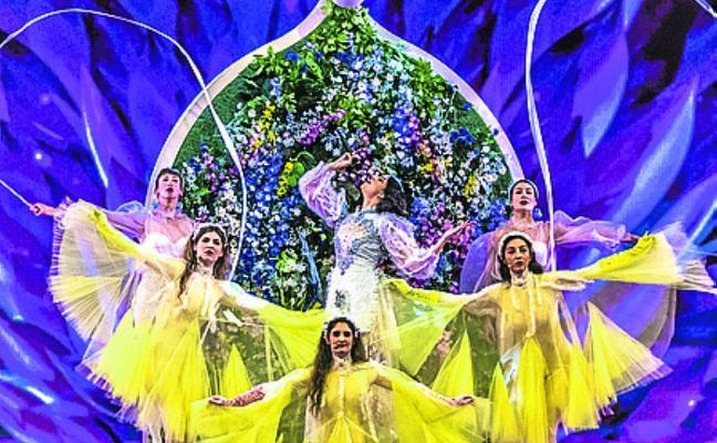 Eurovisión elige a sus últimos finalistas