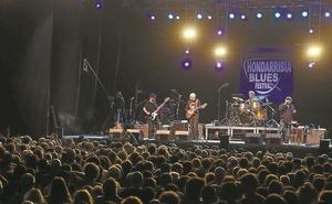Hondarribia se queda sin festival de blues por desavenencias entre organización y consistorio