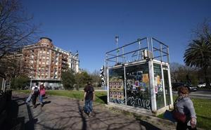 La contaminación vuelve a superar los límites en Donostia en plena primavera