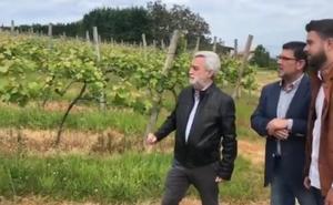 Cano (PP) apuesta por apoyar «decididamente» a las pymes guipuzcoanas y la producción de Gipuzkoa