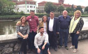Gasco promete una legislatura volcada en los barrios