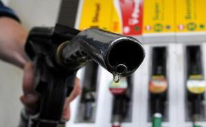 Los precios de los combustibles dan un respiro