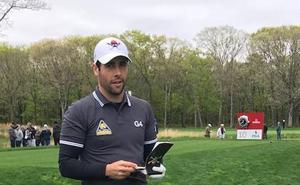 Adrián Otaegui, ante lo desconocido en el PGA Championship