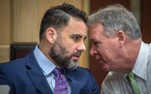 El fiscal afirma que la única «pena apropiada» para Pablo Ibar es la de muerte