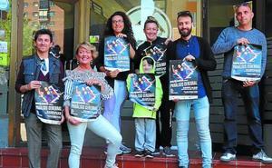 El Gimnasio Saito organiza un maratón solidario el sábado en Lasarte-Oria