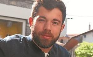 Alex Sáenz: «Queremos una revolución fiscal, bajando las tasas»