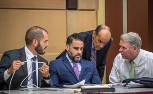Una testigo dice que Pablo Ibar le amenazó con un cuchillo después del triple crimen