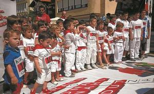 Pasaia presenta el vídeo sobre el plan de los derechos de la infancia