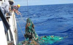 Europa premia una campaña de Gipuzkoa de lucha contra el problema del plástico