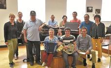 Tolosa, un pueblo que vive por y para la música