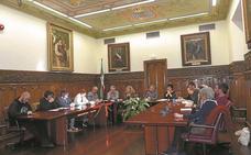 El Pleno municipal aprobó el Plan General de Ordenación Urbana