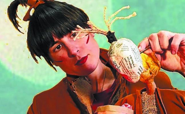'Hai, ametsen arrantzalea', magia y teatro divertido para el público infantil